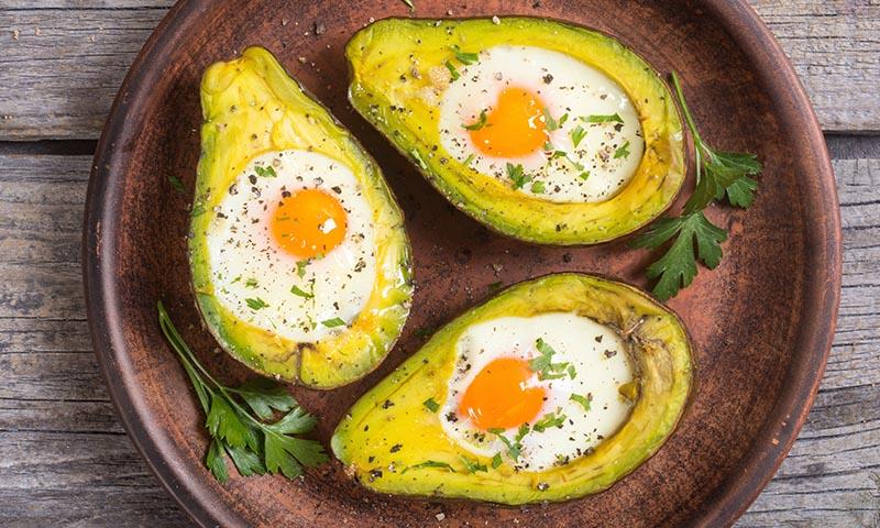 Prepara cenas saludables en menos de lo que te imaginas for Comidas rapidas de preparar