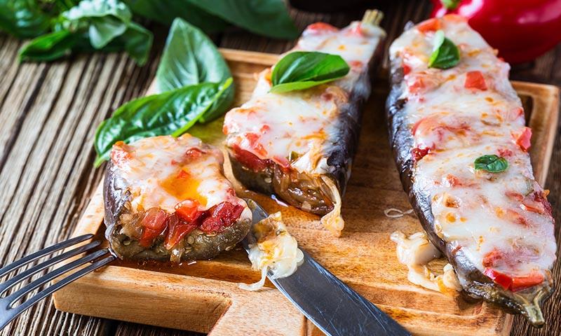 Los platos m s saludables de la cocina griega for Platos de cocina