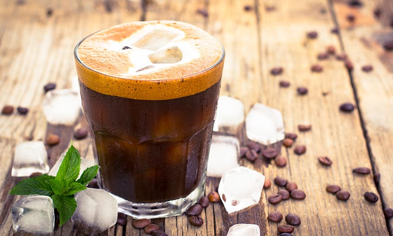 Cafés de verano: nuevos sabores para combatir el calor