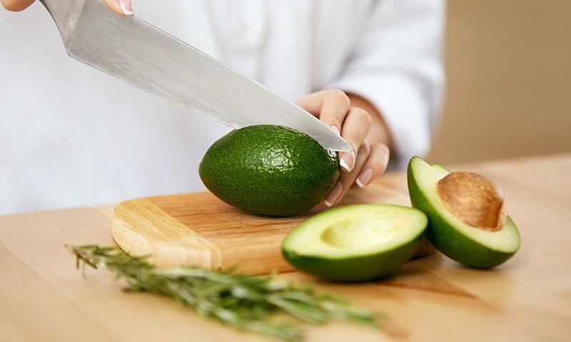 El aguacate puede ser el ingrediente principal de recetas que ni te imaginas