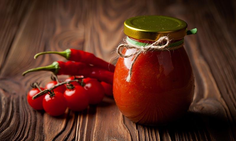 Recetas Thermomix: cuatro deliciosas salsas típicas del mediterráneo