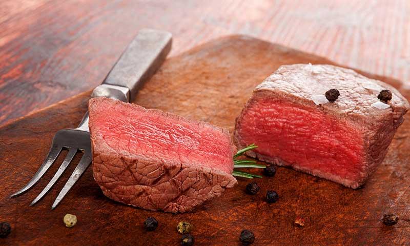 Aprende a escoger bien la carne - Como elegir cocina ...