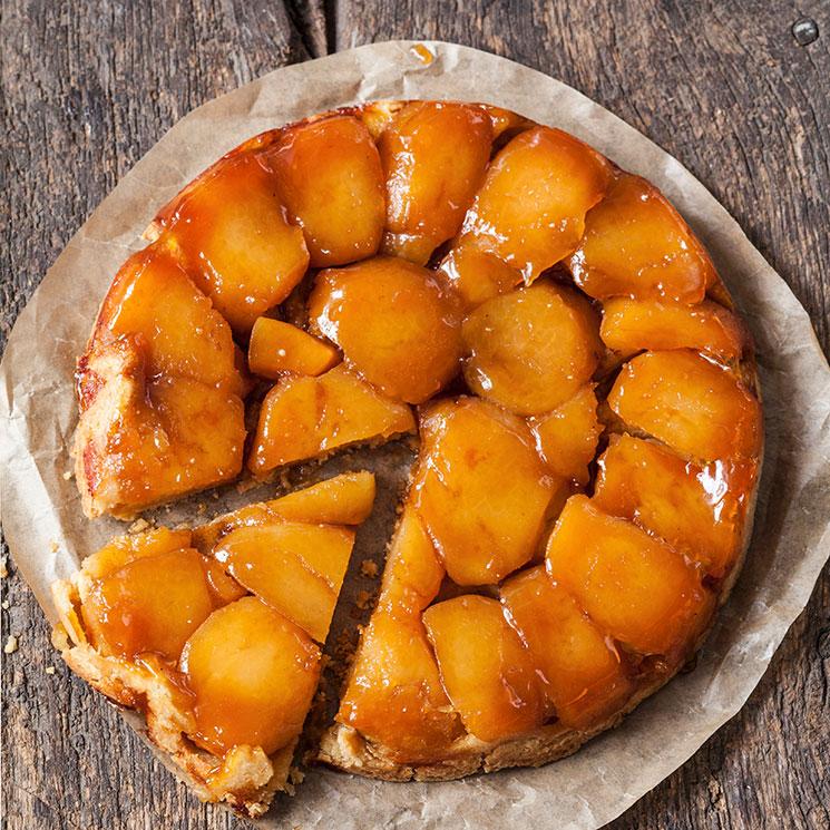 Tarta Tatin C Cocina   Recetas De Postres Las Tartas De Manzana Mas Famosas Del Mundo