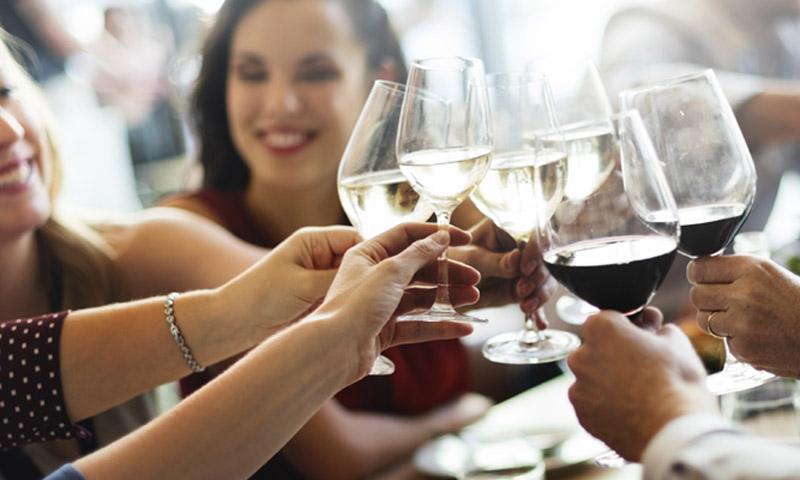 Os presentamos a 10 de las mujeres más influyentes del vino español