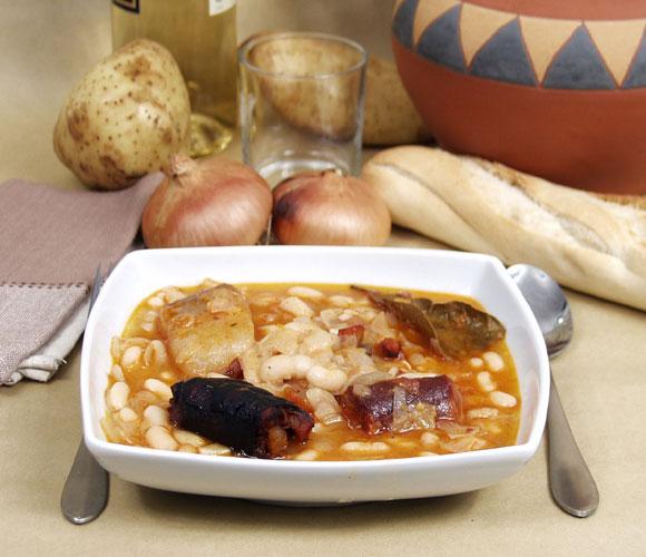 Alubias, protagonistas de sabrosos platos perfectos para entrar en calor