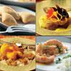 Un menú con sabor a la India