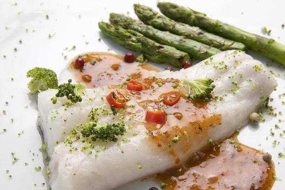Pequeños trucos para cocinar el pescado