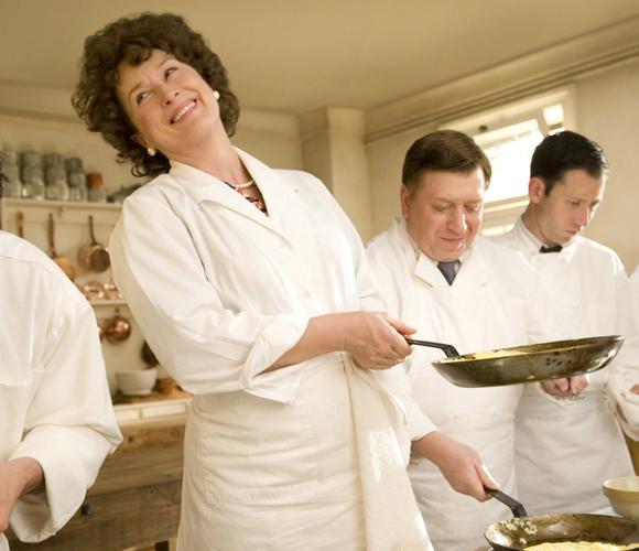 Un paseo por la gastronom a francesa de la mano de - Curso de cocina francesa ...