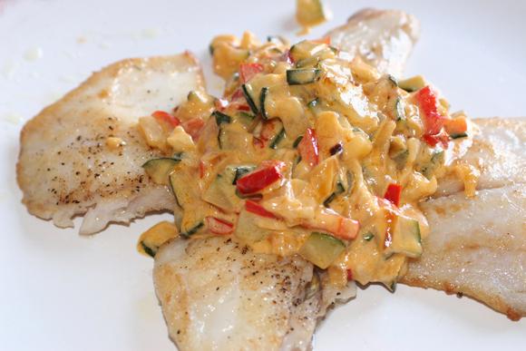 El mero: un pescado exquisito, gran protagonista de las dietas de adelgazamiento