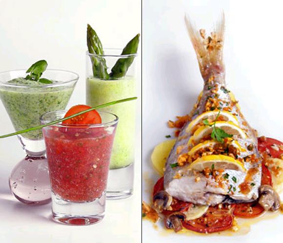 39 cocina de navidad 39 y 39 alimentaci n saludable 39 pueden for Terminos de cocina