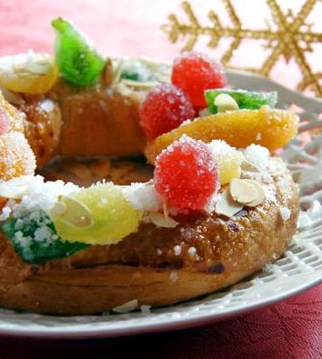 ¿Quieres aprender a preparar un delicioso roscón de Reyes?