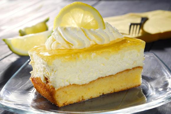 Repostería: naranja, mandarina, limón... ¿cómo darles forma de dulce crema?