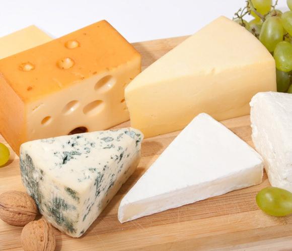 Delicioso queso: 'manual' de degustación