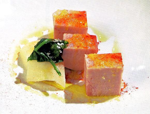 El uso del pimentón en cocina: trucos, consejos, recetas...