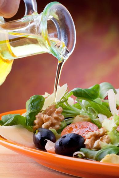 Ensaladas c mo ali arlas correctamente - Grado medio cocina y gastronomia ...
