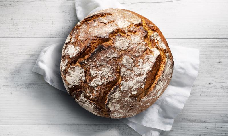 Trucos prácticos para la correcta congelación y conservación del pan