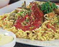 Aprende a preparar una deliciosa 39 fideu 39 - Curso cocina valencia ...
