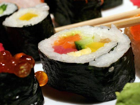 Las algas, una opción muy ligera y original para dar un toque diferente a tus platos