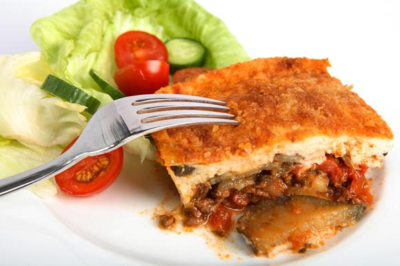 Cocina internacional: ¿sabes cómo se prepara una 'moussaka'?