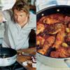 Pollo a la cazadora en diez pasos, por Jamie Oliver