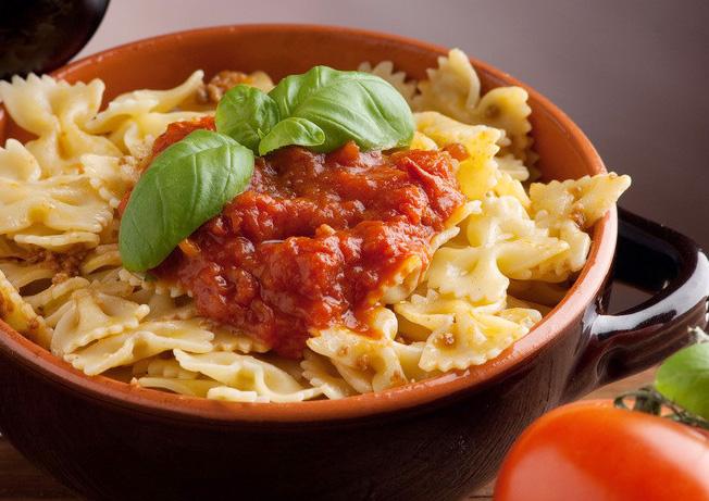 Te gusta la cocina \'con sabor a Italia\'?