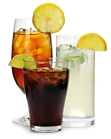 Naranja lim n cola sabes en qu momento del d a es for Hot alcoholic beverages