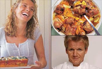¿Qué comen los grandes 'chefs' cuando llegan a casa?