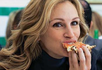 ¡'Pizzas' para todos los gustos!