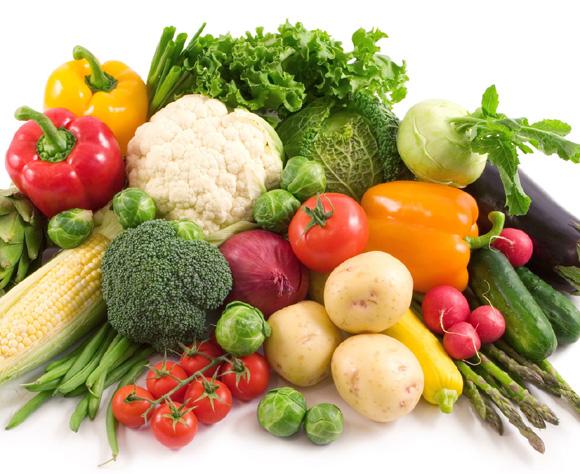 Diez trucos para sacar el máximo partido a las verduras y hortalizas