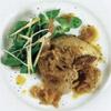 De temporada: tres platos para disfrutar de la cocina de caza