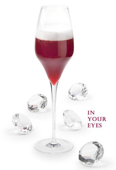 San Valentín: el amor, en una copa de cóctel