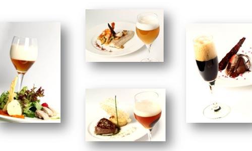 Y este plato… ¿con qué cerveza combina mejor?