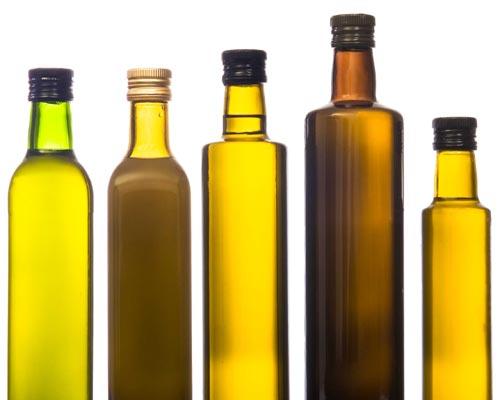 Cómo catar un aceite, paso a paso