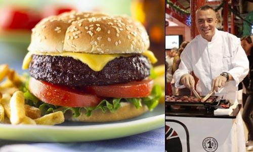 Decálogo para una hamburguesa perfecta