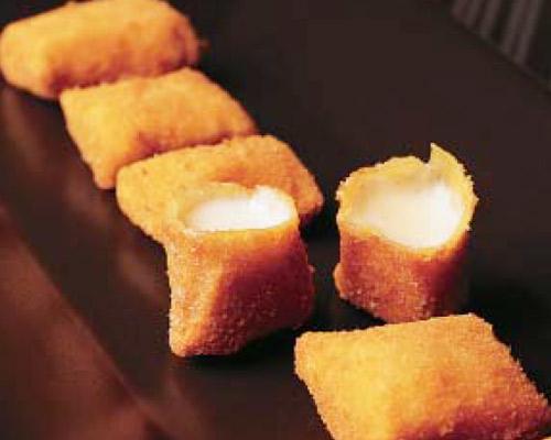Recetas De Cocina Croquetas | Recetas Para Sorprender Has Probado Alguna Vez Unas Croquetas