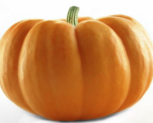 La calabaza, reina de 'Halloween'