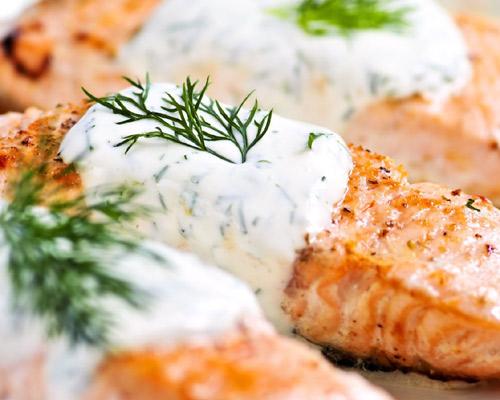 Ideas para dar un toque extra de sabor a tus recetas for Como se cocina el salmon