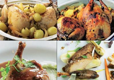 Recetas de temporada: ¿te gusta la cocina de caza?