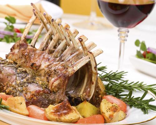 Maridajes navideños: ¿qué vino combina mejor con cada plato?