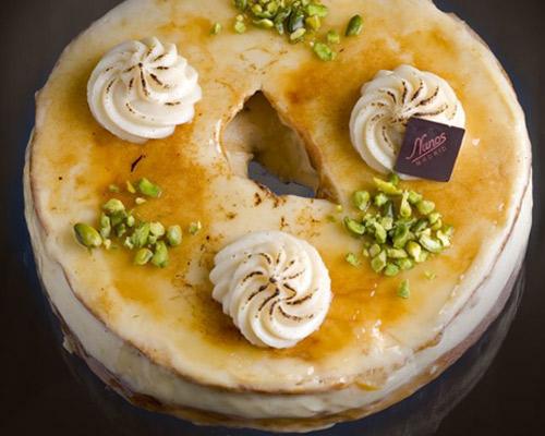 Tradicional, de nata, de chocolate… incluso 'invertido': ¿cómo te gusta más el roscón de Reyes?