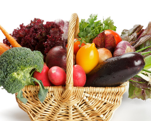 Cocina exprés: cinco recetas con verduras para preparar en un abrir y cerrar de ojos