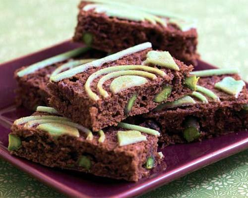 Postres: tres ideas para preparar un 'brownie' diferente