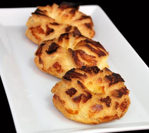 Escuela de cocina: ¿quieres aprender a preparar las rosquillas más 'castizas'?