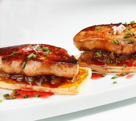 Cocina práctica: reducir salsas, ¿cómo, con qué finalidad, en qué casos?...