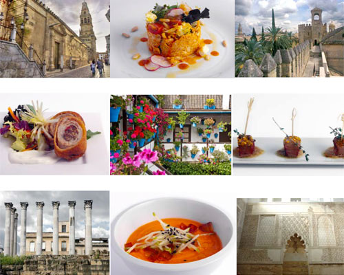 Cocina regional: un menú con sabor a Córdoba
