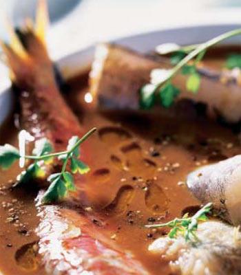 Recetas de temporada: ¿de cuántas formas sabes cocinar los salmonetes?