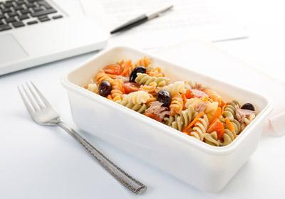 'Tips' de cocina: ¿Perteneces a 'la liga del túper'?