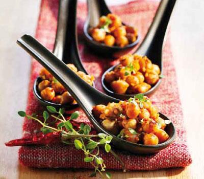 Platos de cuchara: ¡deliciosas legumbres!