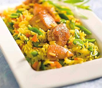Caldoso en paella en 39 risotto 39 c mo te gusta m s el arroz - Escuela de cocina azafran ...