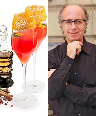 Cuatro cócteles para la velada más romántica